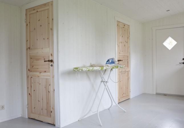 Huisje van Hout - Studio/ Atelier