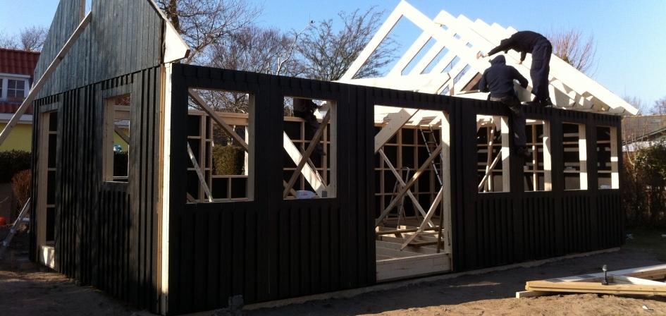 recreatiewoning bouwen 8